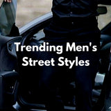 35 Trending Men's Street Styles On Pinterest