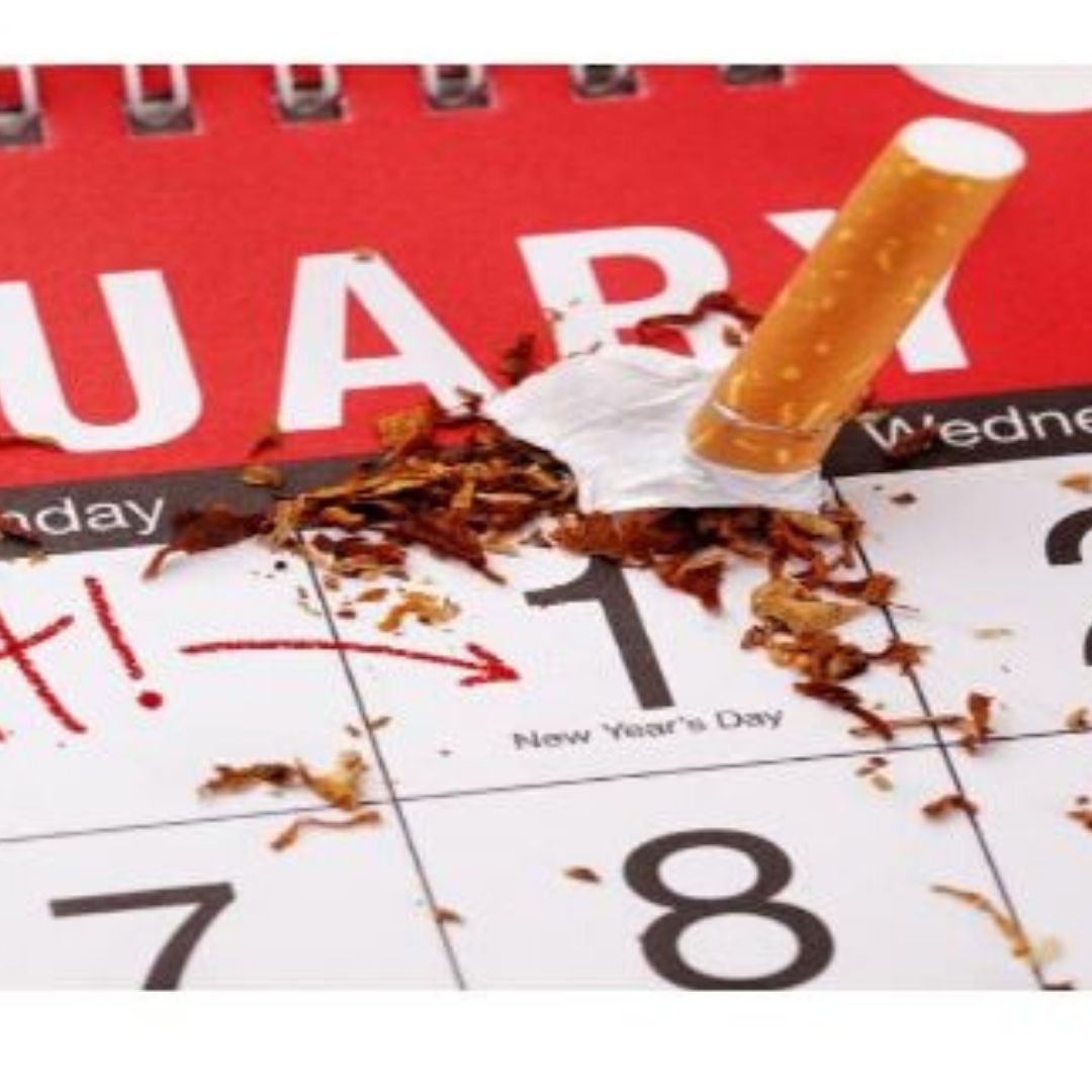Make Quitting Smoking Your New Year's Resolution This Year With These Industry Leading e-Liquids