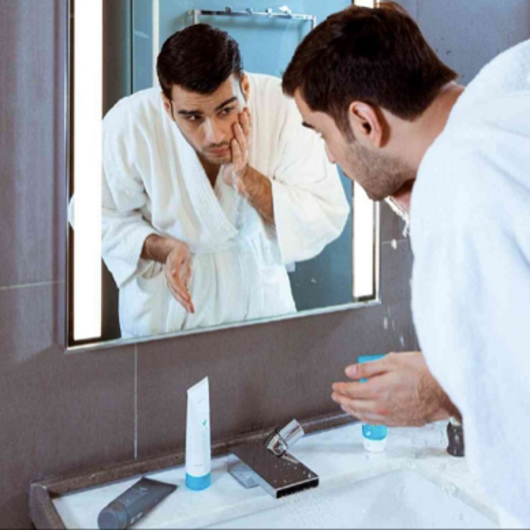 Lifestyle 101: Men's Grooming Mistakes You Should Avoid Right Now
