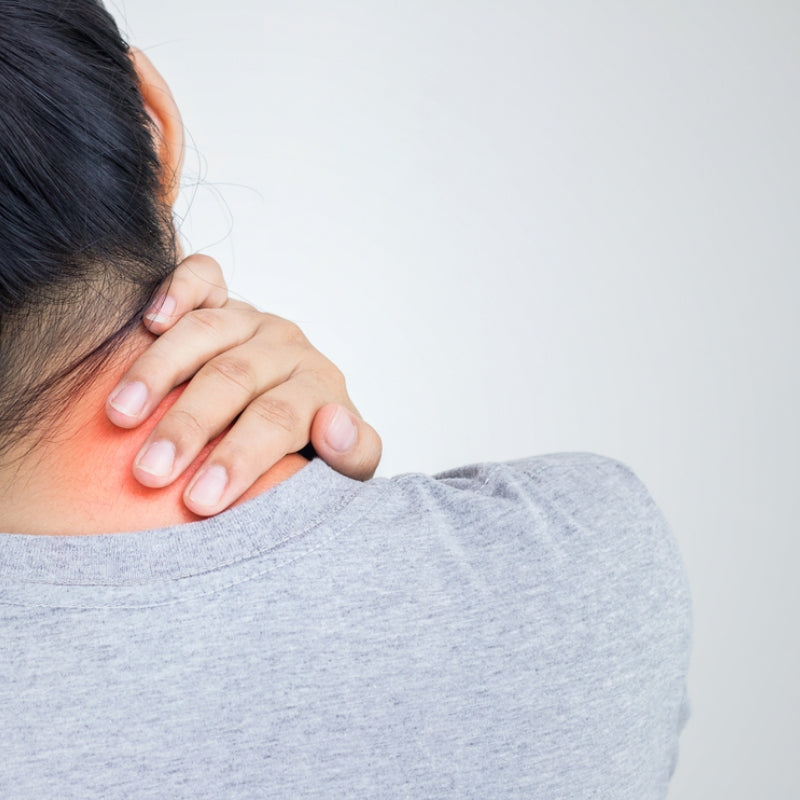 Facing Severe Neck Pain? Here Are Some Possible Causes!