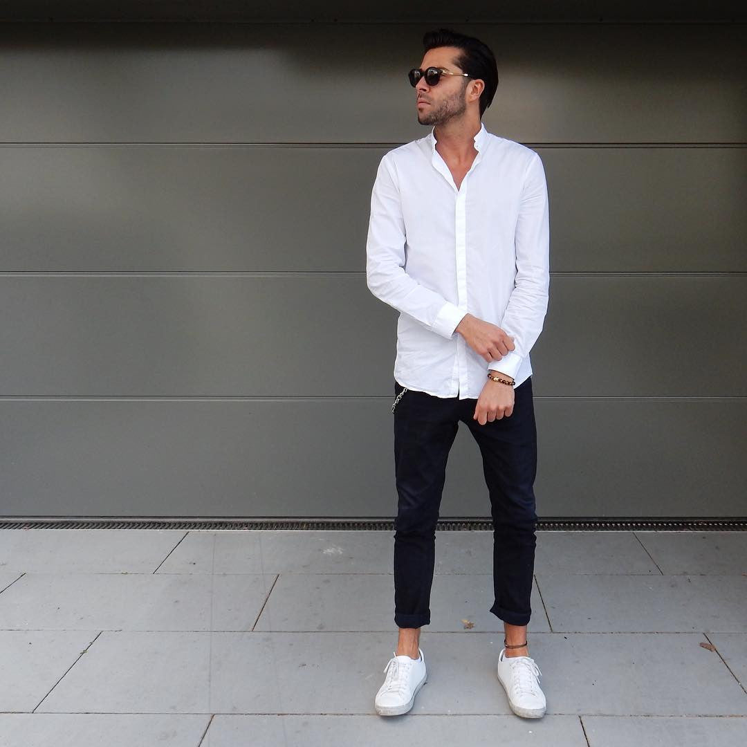 7 Fresh Outfit Ideas For Minimalists