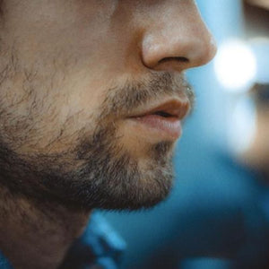 Ten Common Mistakes Made By Men With Patchy Beards