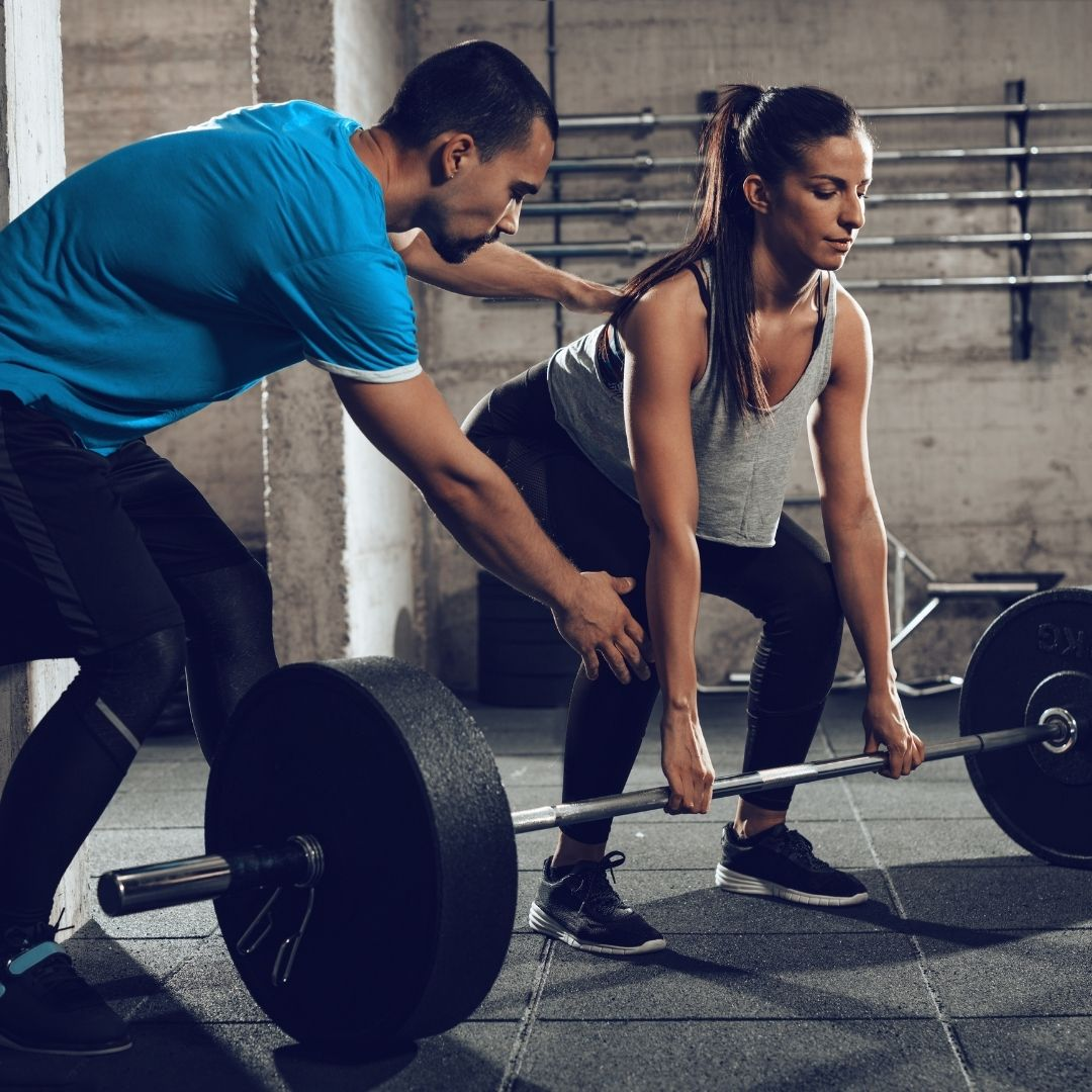 How to Become a Certified Personal Trainer