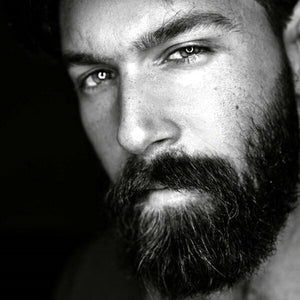 10 Coolest Beard Styles For 2018
