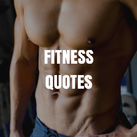 Men's Fitness - 10+ Fitness Quotes To Inspire You
