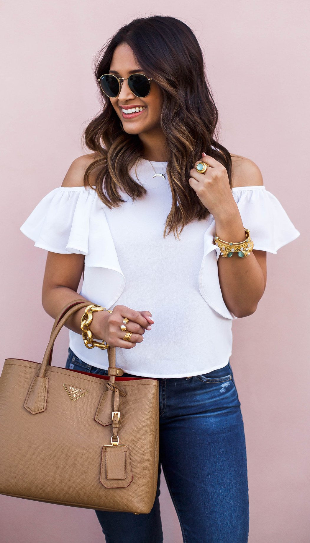 12 Cute Spring Outfit Ideas You Can Steal From These Girls