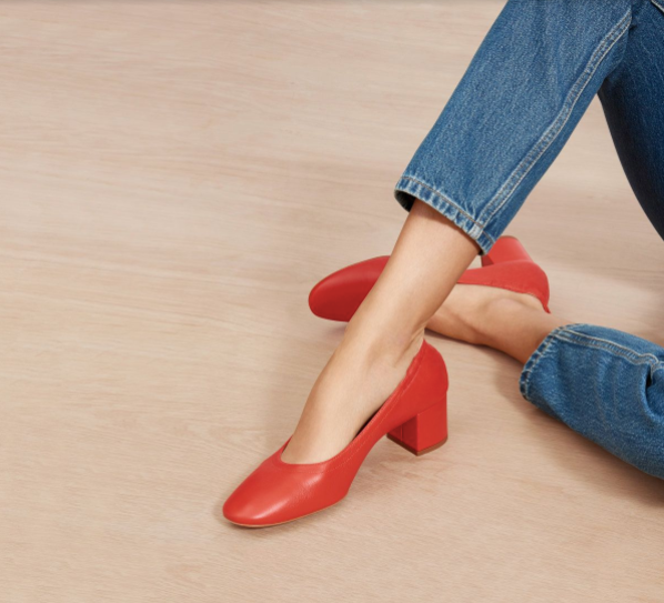 7 Comfortable High Heel Shoes That Won't Hurt Your Feet