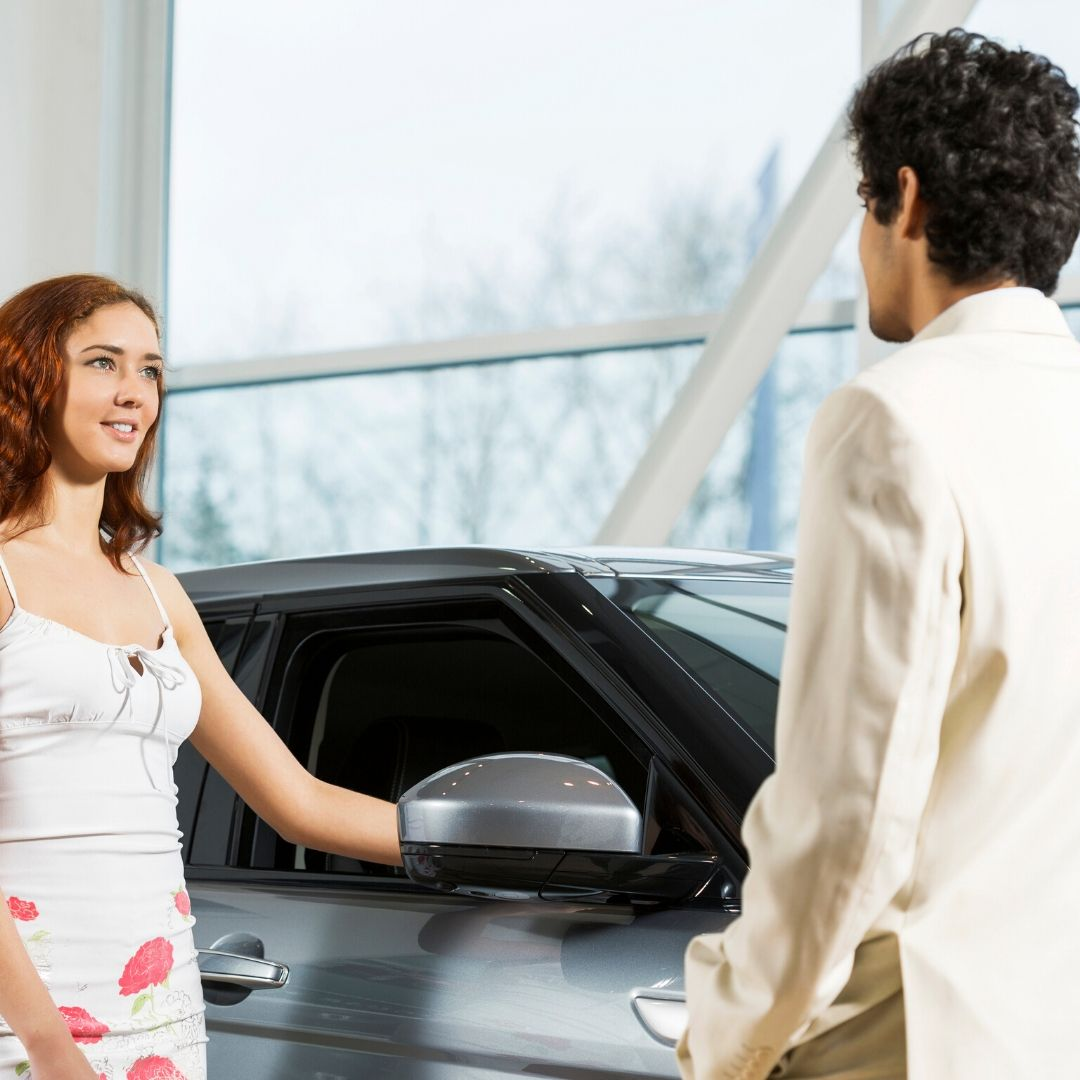 4 Useful Tips For Selling Your Car