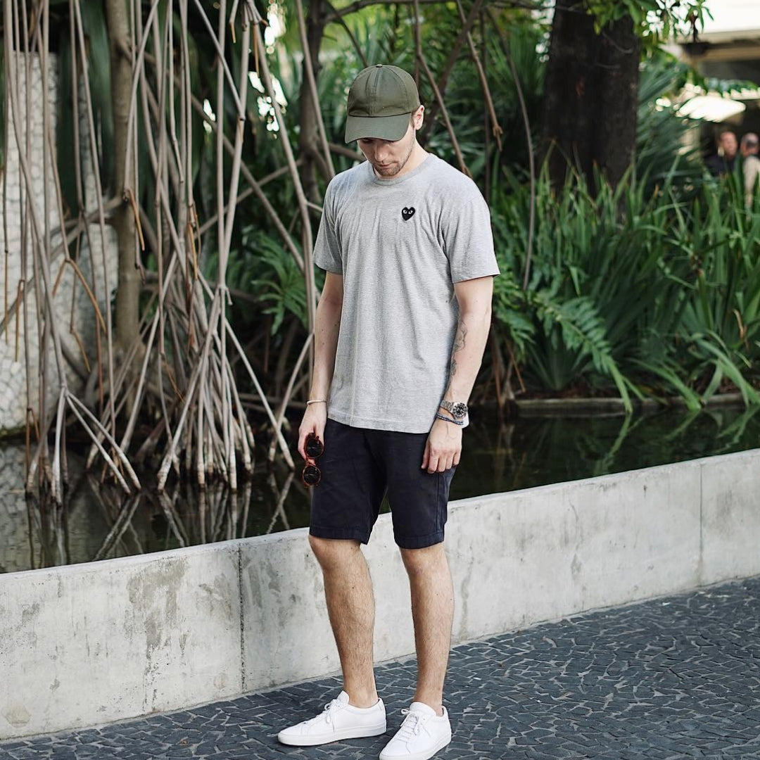 This Is How You Should Wear Shorts This Summer