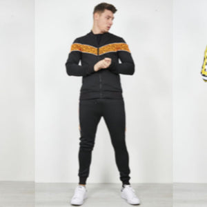 J5 Fashion Tracksuits and the Rise of ATHLEISURE Trend.