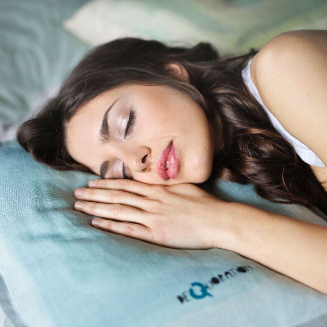 Sleep Better and Reduce Anxiety with These Great Tips