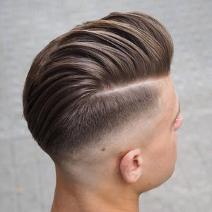 10 Best Fade Haircuts For Men 2020