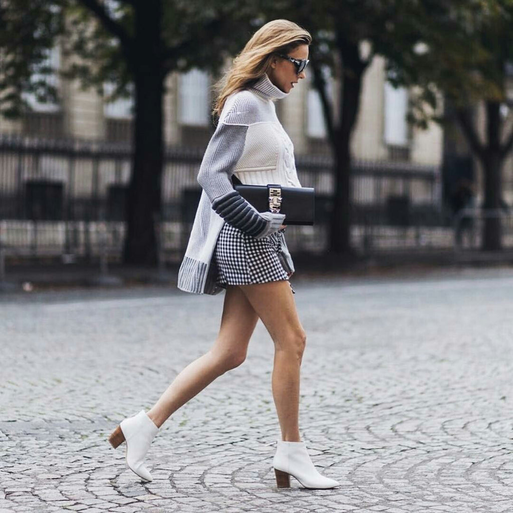 10 Coolest Street Style Looks From Our Favorite Instagram Account