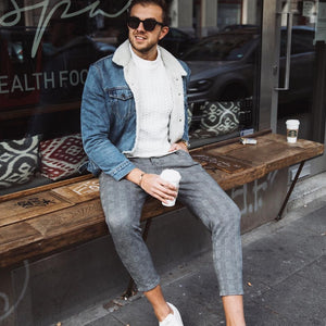 5 Street Ready Outfits To Copy Now
