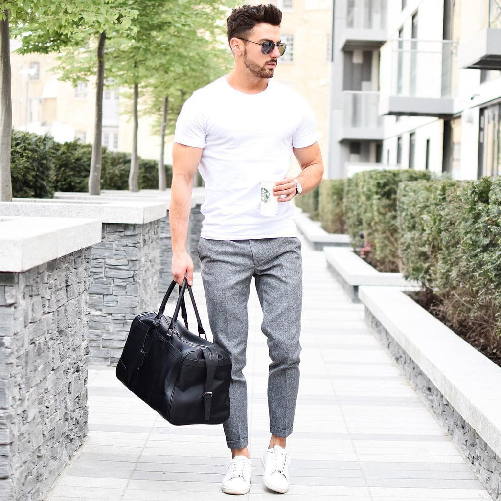 How To Look Sharp This Summer - 11 Outfit Ideas