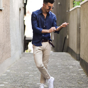 5 Drool-Worthy Summer Outfits For Guys