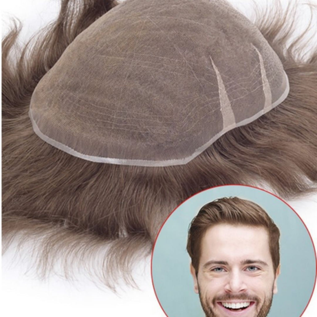 5 Sweat-free Hairpieces for Sports and Fitness Enthusiasts