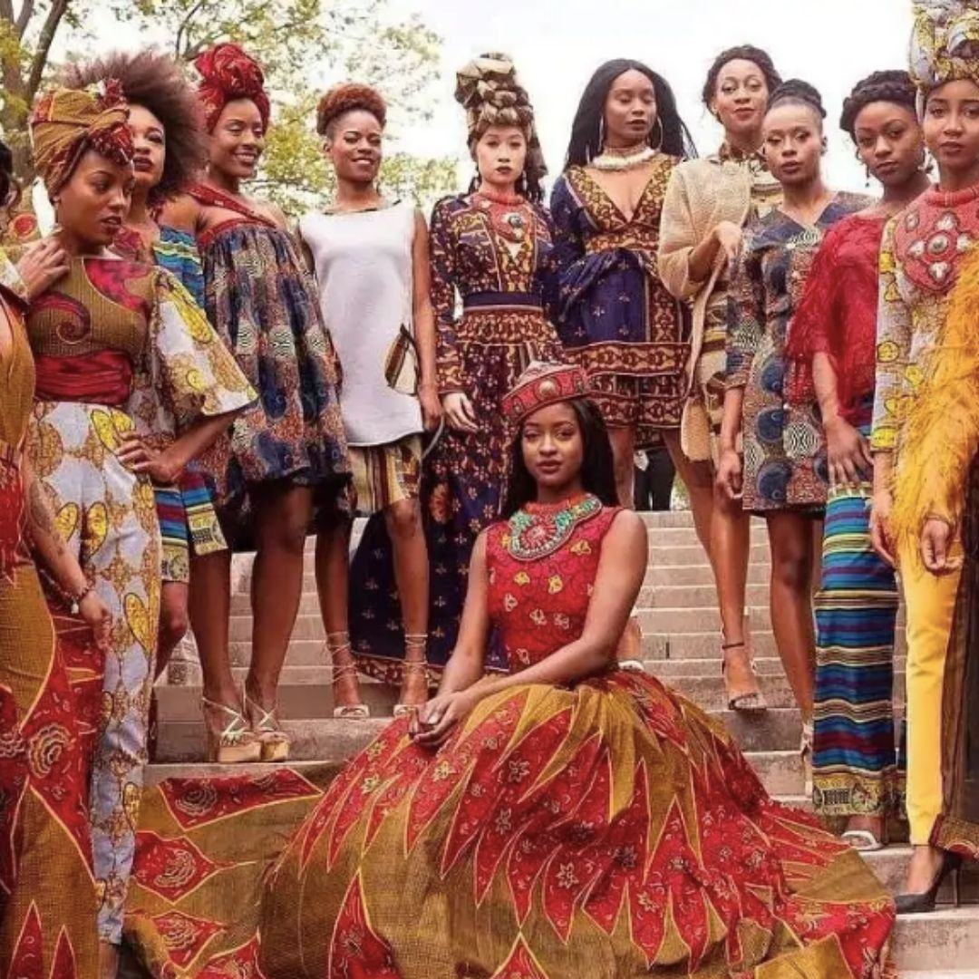 The Latest Nigerian Fashion Trends