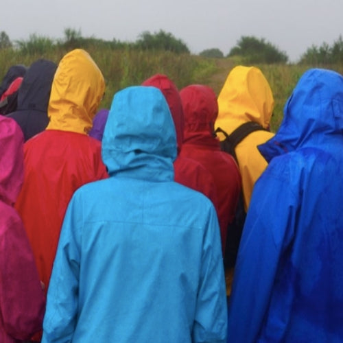 The Ultimate Guide To Help You Select A Raincoat