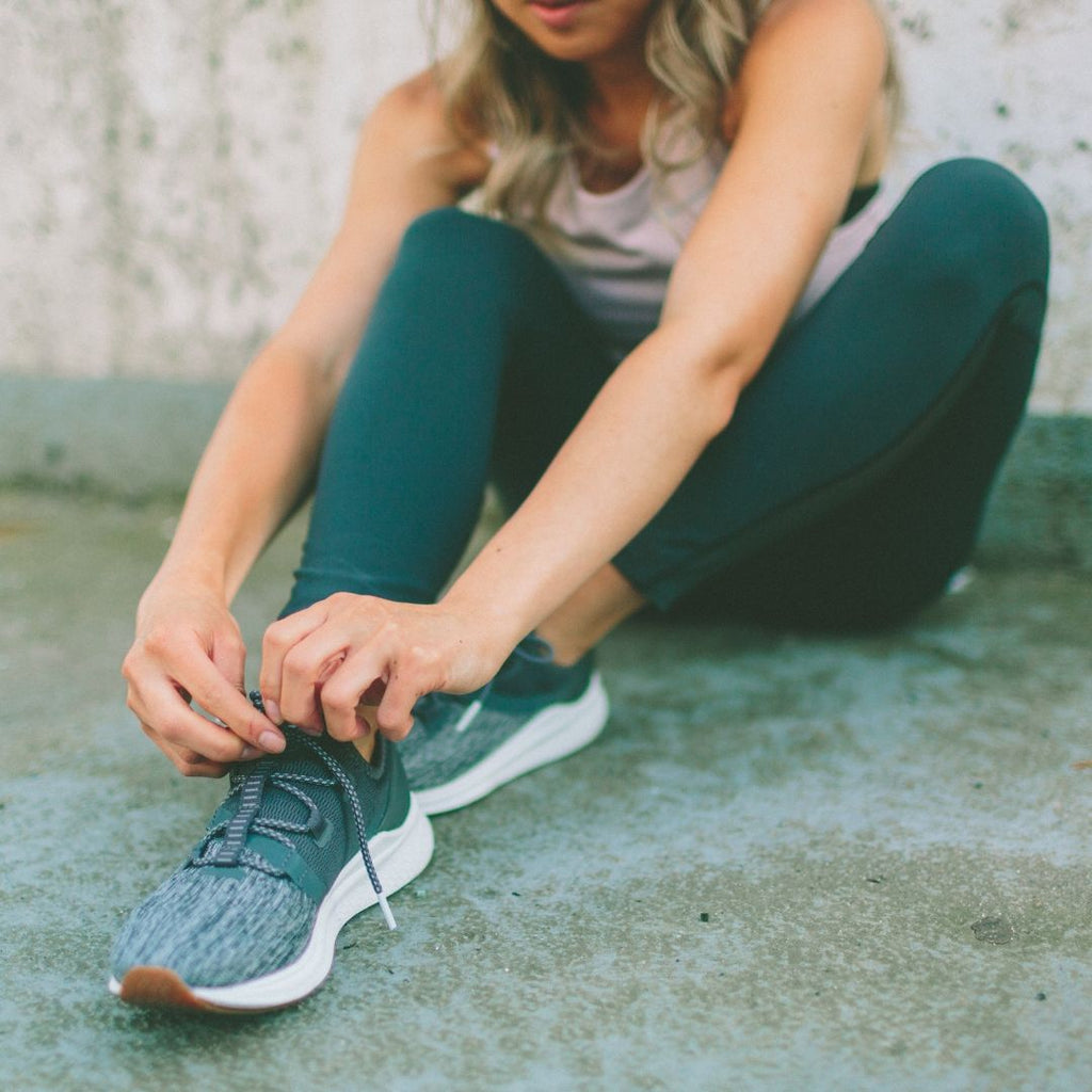 Tips On How To Choose The Best Workout Shoes