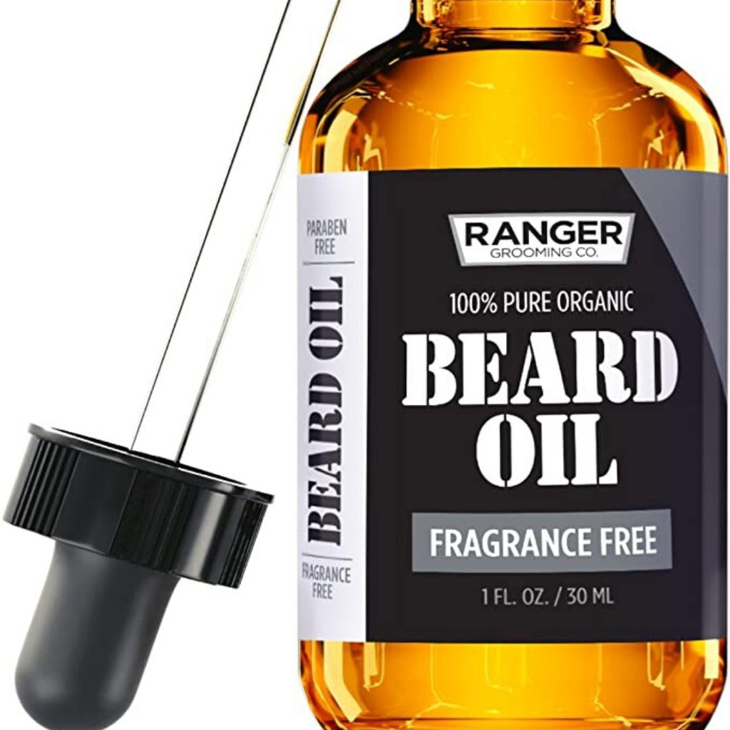 Tips To Using Beard Oil For The First Time