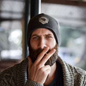 Trendy Beard Styles for Men