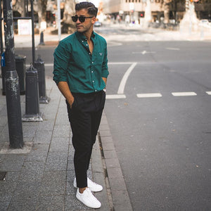 5 Coolest Street Ready Outfits For Men