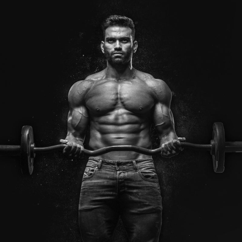 Strength Training As Physique Building