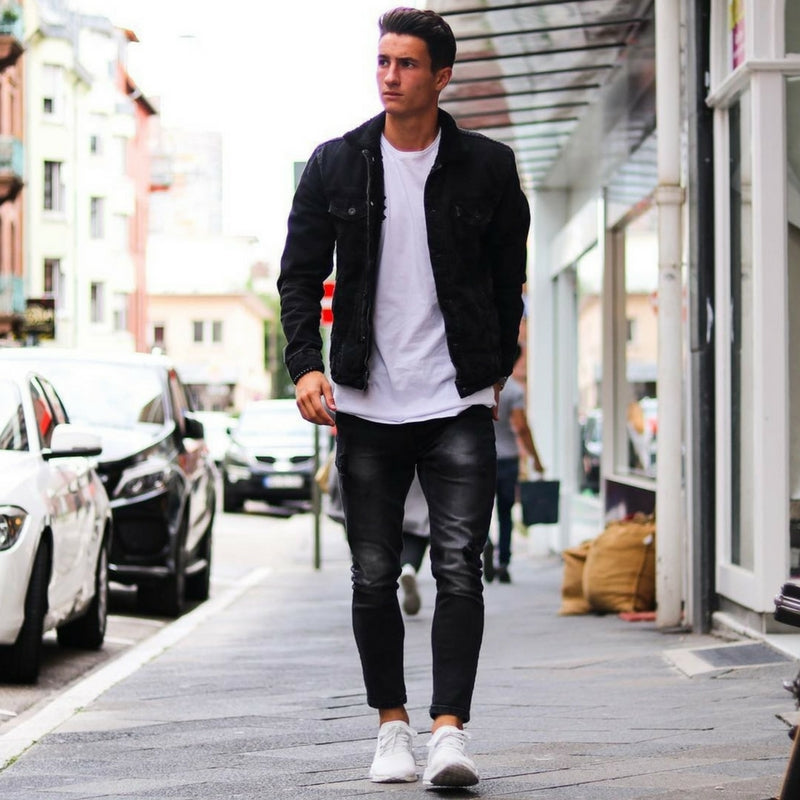 Men Casual Street Style: 14 Coolest Casual Street Style Looks For Men