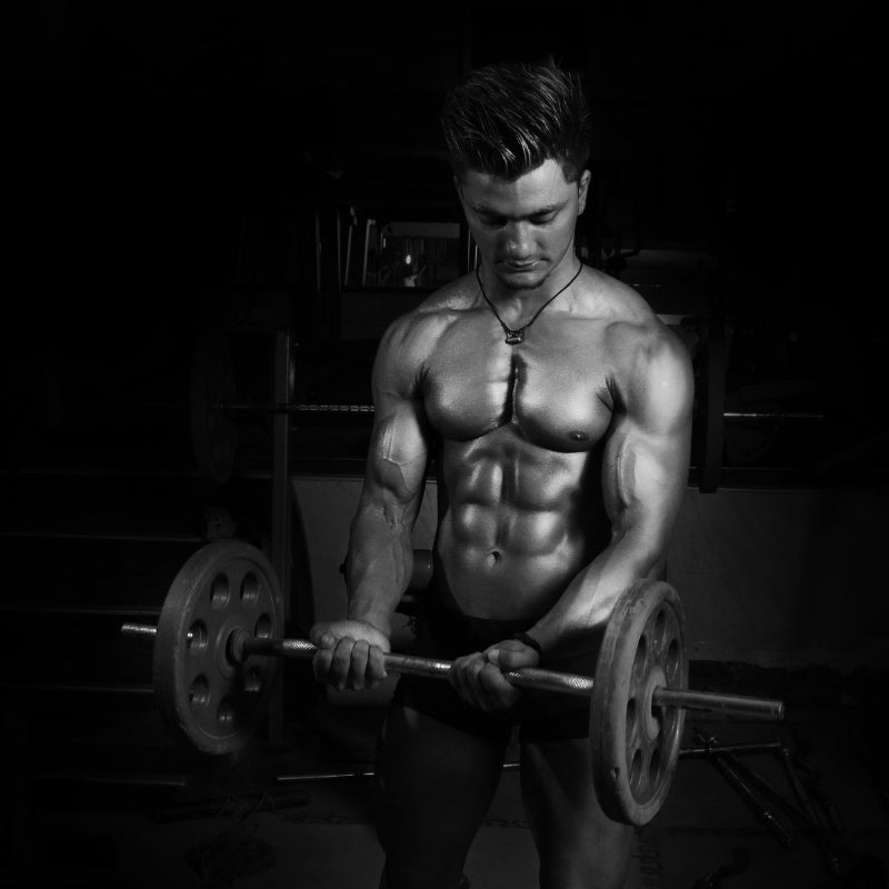 When & Where To Train To Build A Spartan Physique