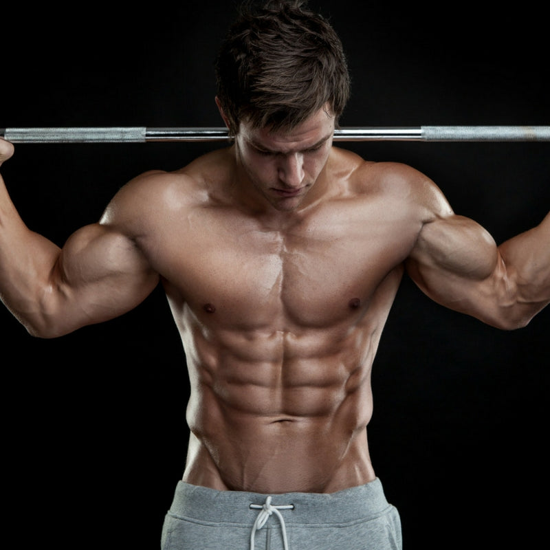 The Ultimate Hypertrophy Chest Workout