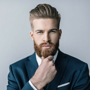 How To Trim A Beard | Shape Your Beard Fast