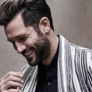 Men's Pompadour Hairstyles 2018 | Pompadour Hairstyles & Haircuts For Men