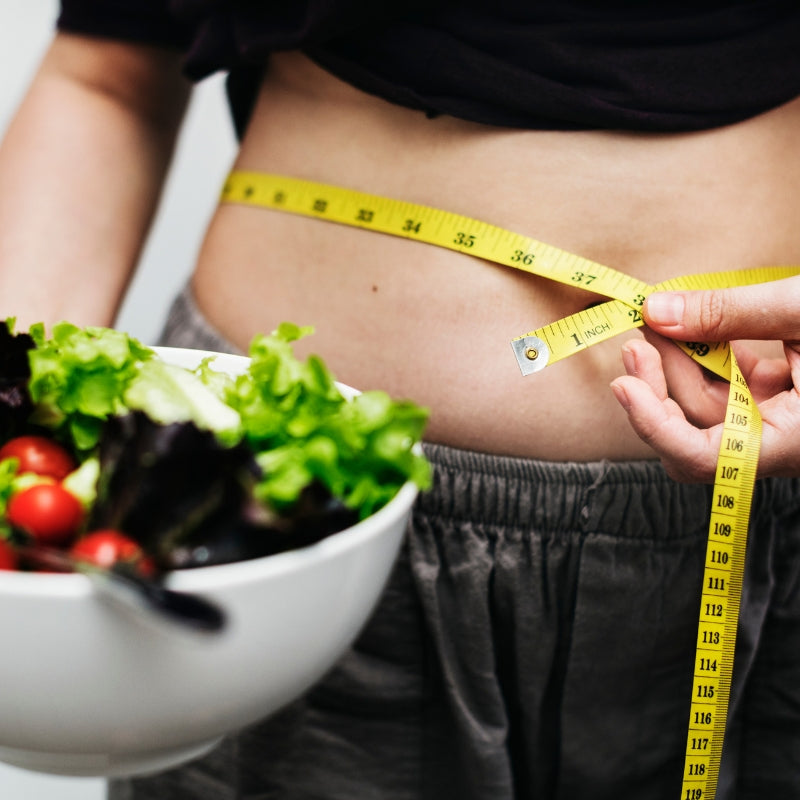5 Secrets To Dieting Success