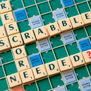 Top Apps for Scrabble Lovers