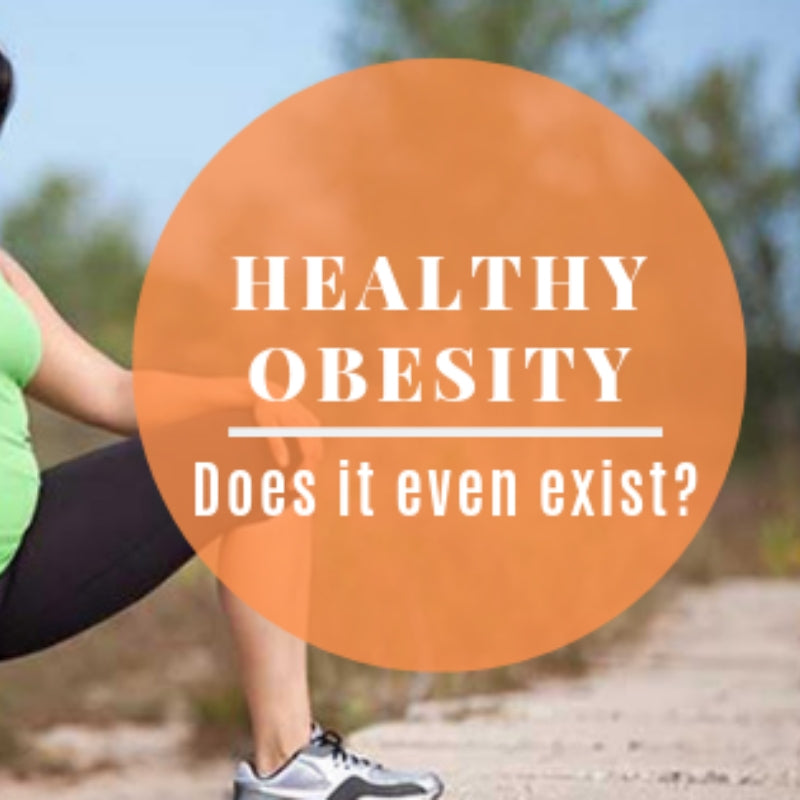 Healthy Obesity: Does It Even Exist?