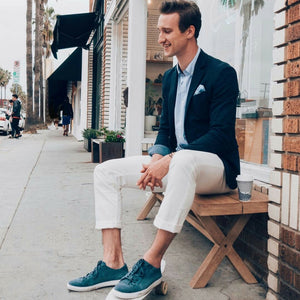 8 Smart Work Outfit Ideas For Men