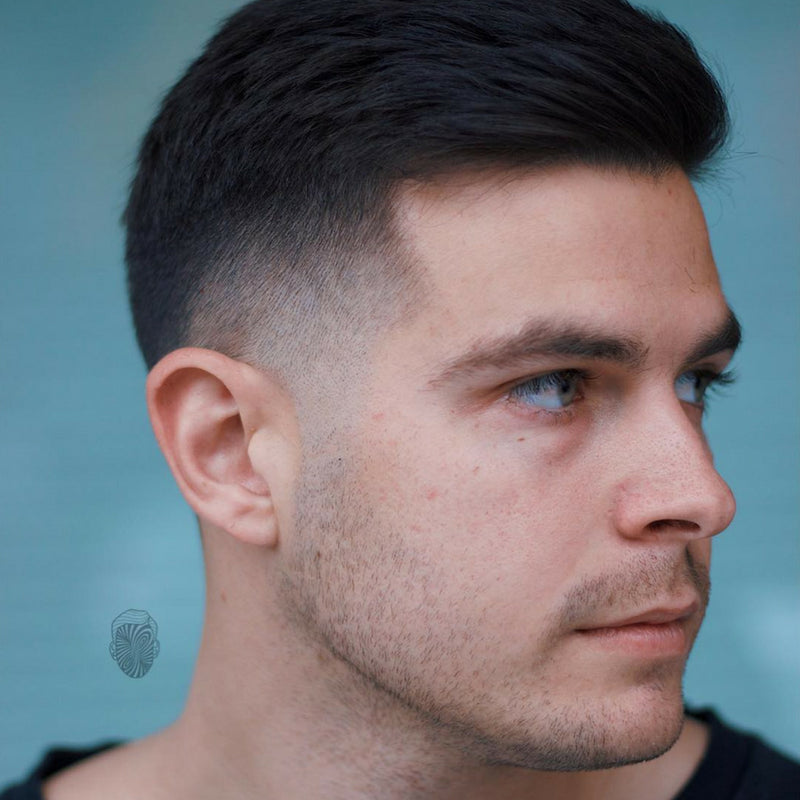 15 Short Hairstyles For Men 2019