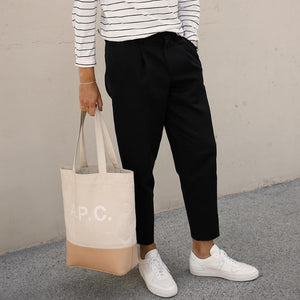 5 Black Pants Outfits For Men