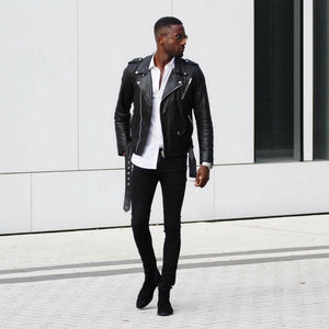 9 Minimalist Street Style Looks You Should Try