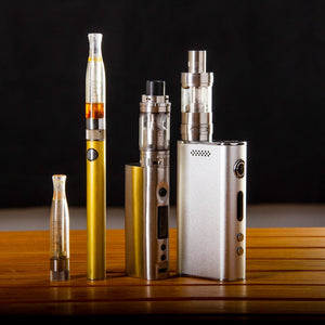5 Factors That Prove That Vaping Is The Hot Cake Today!
