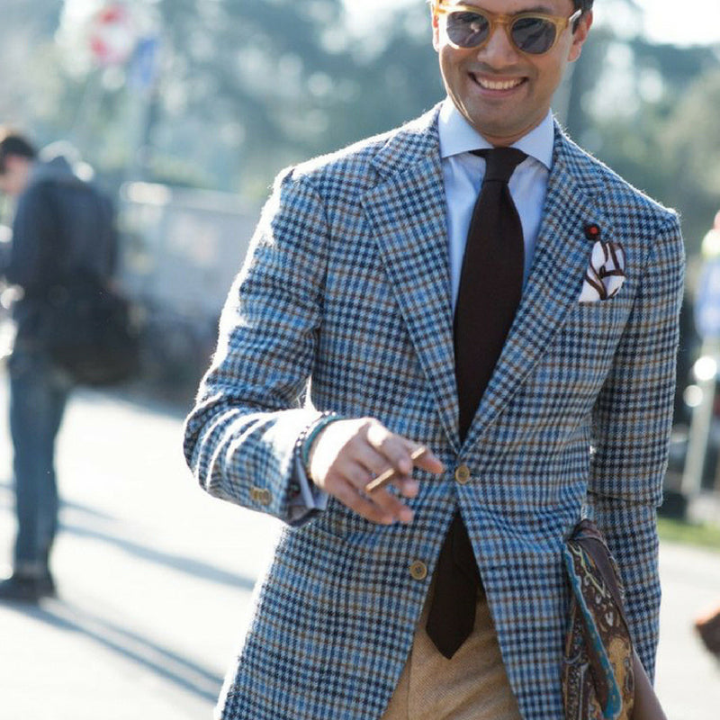 2a18f1badb Guide To Cocktail Attire For Men – LIFESTYLE BY PS