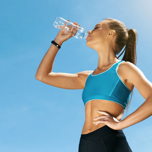Ways Water Can Help You Achieve Your Fitness Goals