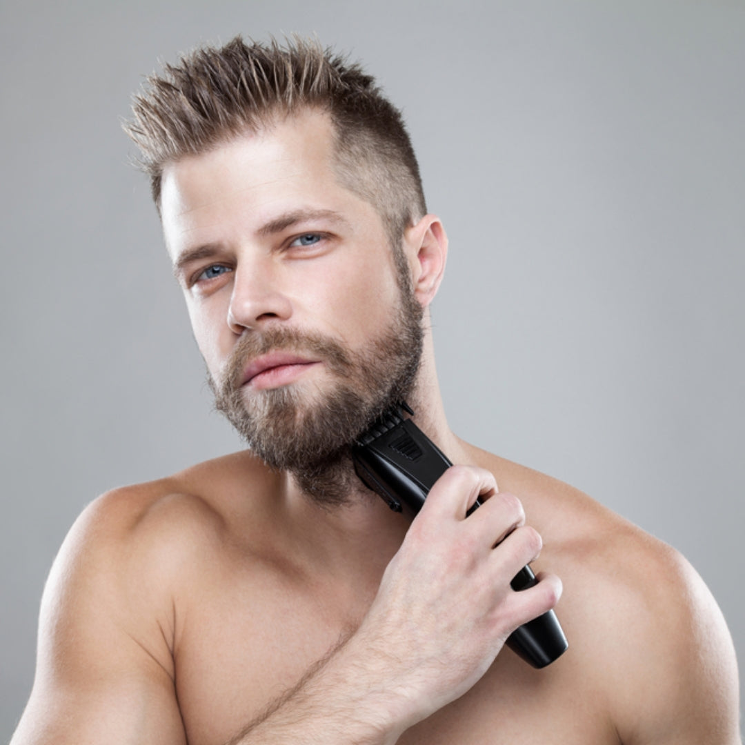 What's The Best Men's Electric Shaver?