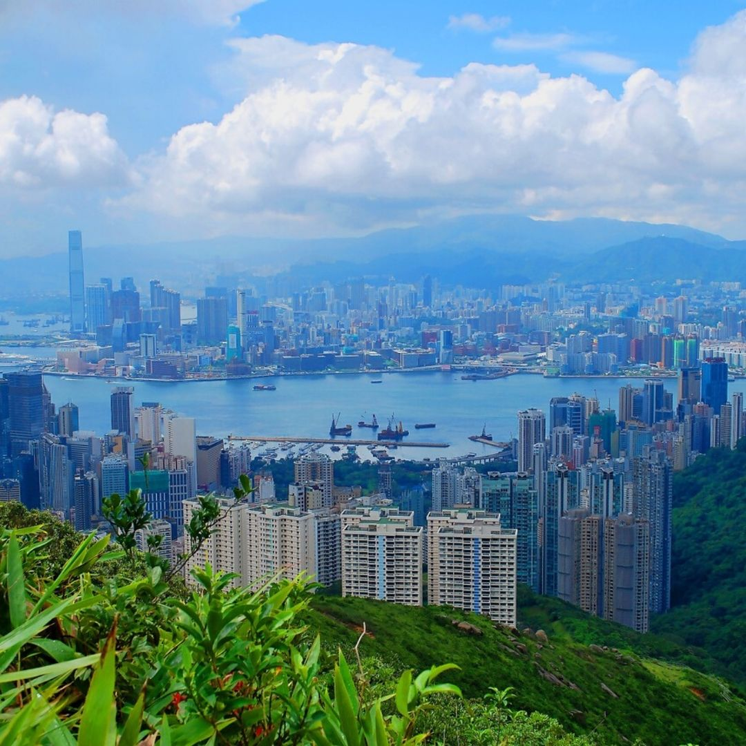 Why Hong Kong is The Coolest Place To Visit and Where To Go