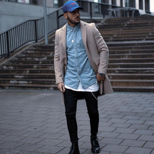 5 Coolest Street Style Looks For Winter