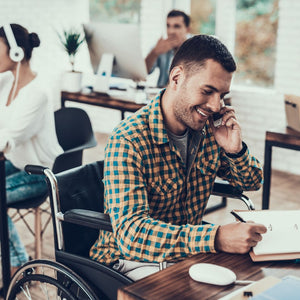 You Can Still Work With Disability