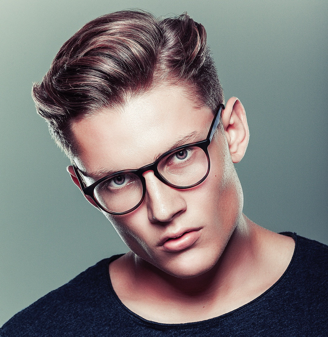 Best Mens Hairstyles & Haircuts For Men 2019
