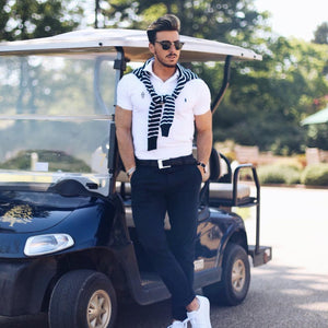 5 Simple Casual Outfits For Men