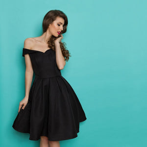 Rock a Cocktail Dress Day or Night